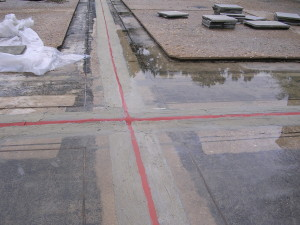 Harbour-Square-Water-Garden-Installation